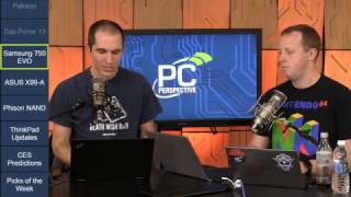 Download PC Perspective Podcast 431 Video