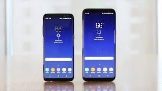 Download Samsung Galaxy S8 Breakability Video