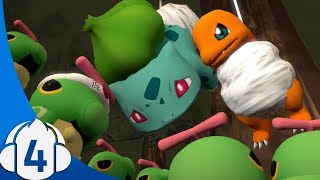Download The Caterpie Ambush - Starter Squad (Ep.4) Video