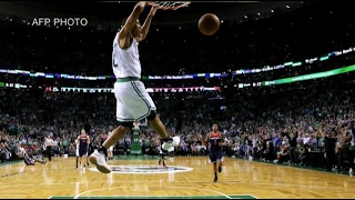 Download Celtics rout Wizards at home, move closer to conference finals Video