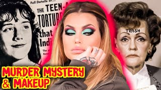 Download The Worst Lady Ive Heard Of - Gertrude Baniszewski was Trash GRWM | Mystery & Makeup - Bailey Sarian Video