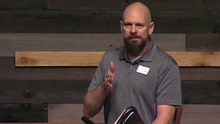 Download AGRM 2017 Homily: Clay Kahler (Faith Mission - Wichita Falls) Video