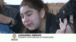 Download Deportovanoj porodici zabranjen povratak u Francusku Video