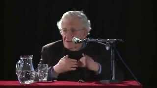 Download Chomsky explaining real anarchism Video