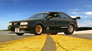 Download Europe's Fastest Street Legal Car #TBT - Fifth Gear Video