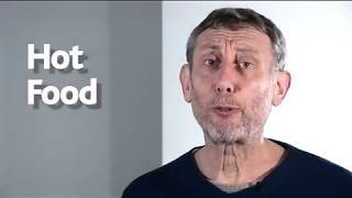 Download Hot Food - Kids' Poems and Stories With Michael Rosen Video