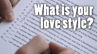 Download What is your style of love? Video
