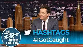 Download Hashtags: #IGotCaught Video