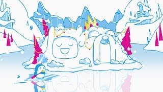 Download Impactist - Cartoon Network - Winter Holiday 2013 Video