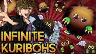 Download Yu-Gi-Oh! Histories: The Infinite Kuriboh Strategy!! Video