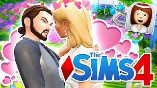 Download WOOHOOING AND MARRIAGE!? - The Sims 4 #4 Video