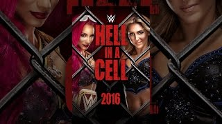Download WWE: Hell in a Cell 2016 Video