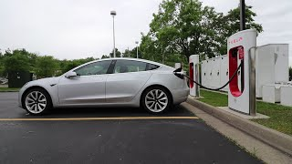 Download Here Is What Living with a Tesla Model 3 Is Really Like Video