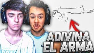 Download ADIVINA EL ARMA con GREFG!! Video