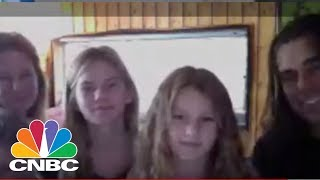 Download This Family Sold Everything To Make A Big Bet On Bitcoin | CNBC Video