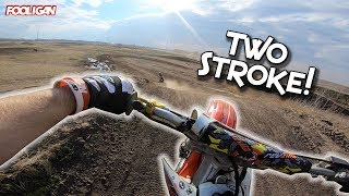 Download Testing My New Bike at Abbott Motocross Track Video