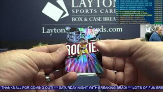 Download 2018 Panini National Silver 10 Pack Break For Anthony C. Video