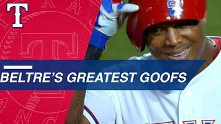 Download Beltre's Greatest Goofs Video