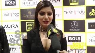 Download Samantha on winning the SouthScope Lifestyle Award for being South India's Most Admired Fashion Icon Video