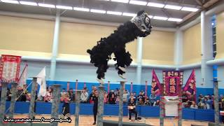 Download Hong Kong Open Championship - Chinese Lion Dance (2017 - Part 2 - Revised) Video