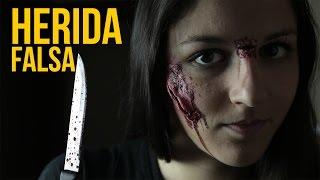 Download Cómo hacer una herida realista para Halloween (Experimentos Caseros) Video