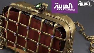 Download صباح العربية: مجموعة المصممة عايشه رمضان ″لازور 2018″ تحاكي المرأه العصرية Video