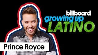 Download Prince Royce Breaks Down Dominican Slang | Growing Up Latino Video