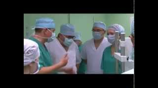 Download В Перми врачи провели уникальную операцию на сердце Video