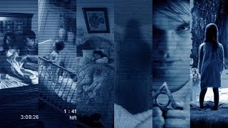 Download 'Paranormal Activity': Everything You Need to Know in Under 5 Minutes Video
