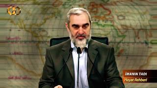 Download Firavun Kuaförü Nasıl Cennet'e Girdi?ᴴᴰ - Nureddin Yıldız Hocaefendi Video