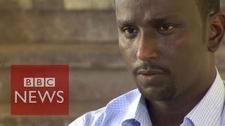 Download Somali defector: Why I left al-Shabab - BBC News Video