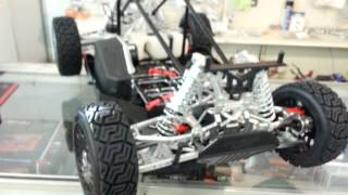 Download Ultimate Baja 1000 by MCD Racing Video