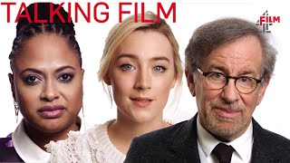 Download Steven Spielberg, Saoirse Ronan, Ava DuVernay & more talk about film | Film4 Video