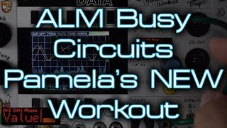 Download ALM Busy Circuits - Pamela's NEW Workout Video