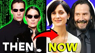 Download Matrix Cast: Where Are They Now?   ⭐OSSA Video