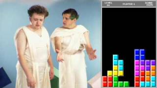 Download The Tetris God Video