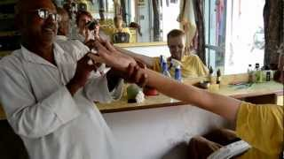 Download The Best Head Massage Ever - Indian Style! Video