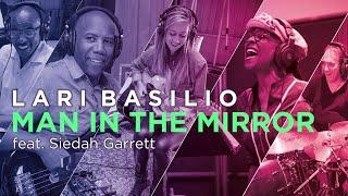 Download Lari Basilio - Man In The Mirror feat. Siedah Garrett/Greg Phillinganes/Vinnie Colaiuta/Nathan East Video