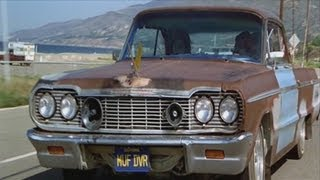 Download Cheech & Chong - Low Rider Video