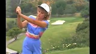 Download Jan Stephenson's How to Golf Instructional Tape Video
