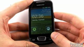 Download Unlock Samsung S5570, S5660 and S5670 - HD quality! Video