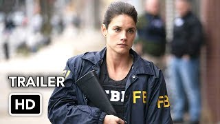 Download FBI (CBS) Trailer HD - Missy Peregrym, Jeremy Sisto FBI series Video