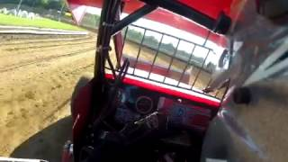 Download First time in sprint car Video