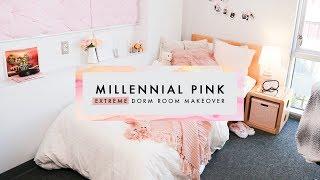 Download Cozy Pink Dorm of Your DREAMS! Video