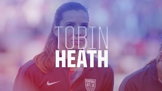 Download Best Of Tobin Heath - The MegaTalent Video