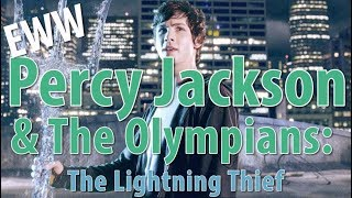 Download Everything Wrong With Percy Jackson & The Olympians: The Lightning Thief Video