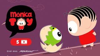Download Mônica Toy | 5ª Temporada Completa (18 minutos de vídeo!) Video
