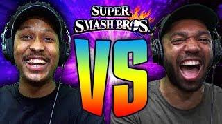 Download BERLEEZY V.S. RUNJDRUN | Super Smash Bros. Wii U Video