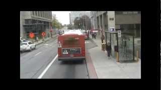 Download Ottawa's Unique Bus Rapid Transit System Video