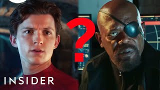 Download 'Spider-Man: Far From Home' Post-Credit Scenes Explained (SPOILERS) | Pop Culture Decoded Video